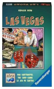 Las Vegas - Le jeu de cartes Jeux de société;Jeux adultes - Image 1 - Ravensburger