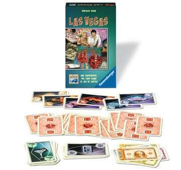 Las Vegas - Le jeu de cartes Jeux de société;Jeux adultes - Image 2 - Ravensburger