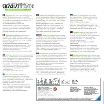 GraviTrax Bridges GraviTrax;GraviTrax Expansionsset - bild 2 - Ravensburger