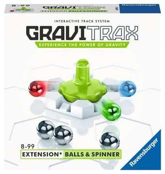 26979 GraviTrax® Action-Steine GraviTrax Balls & Spinner von Ravensburger 1