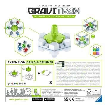 26979 GraviTrax® Action-Steine GraviTrax Balls & Spinner von Ravensburger 2