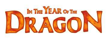 In the Year of the Dragon Games;Strategy Games - image 3 - Ravensburger