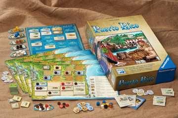 Puerto Rico Spiele;Erwachsenenspiele - Bild 2 - Ravensburger