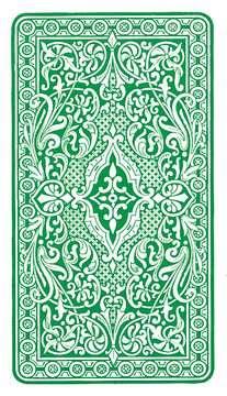 27005 Kartenspiele Klassisches Skatspiel, Französisches Bild mit großen Eckzeichen, 32 Karten in Klarsicht-Box von Ravensburger 5