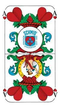 27041 Kartenspiele Schafkopf/Tarock von Ravensburger 2
