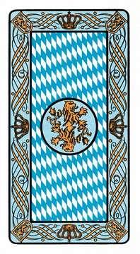 27041 Kartenspiele Schafkopf/Tarock von Ravensburger 3