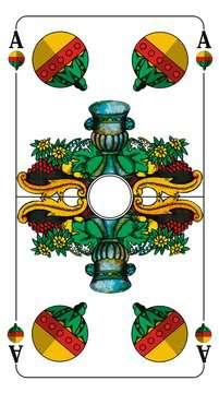 27062 Kartenspiele Gaigel/Binockel von Ravensburger 6