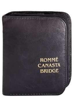 27073 Kartenspiele Rommé, Canasta, Bridge von Ravensburger 1
