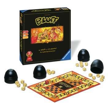 Bluff Spiele;Erwachsenenspiele - Bild 2 - Ravensburger