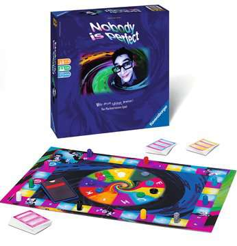 Nobody is perfect Spiele;Erwachsenenspiele - Bild 2 - Ravensburger