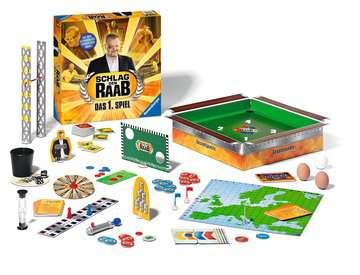 Schlag den Raab – Das Spiel Spiele;Erwachsenenspiele - Bild 3 - Ravensburger