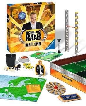 Schlag den Raab – Das Spiel Spiele;Erwachsenenspiele - Bild 5 - Ravensburger