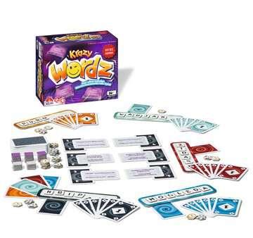 Krazy Wordz Erwachsenen-Edition Spiele;Erwachsenenspiele - Bild 2 - Ravensburger
