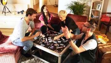 Krazy Wordz Erwachsenen-Edition Spiele;Erwachsenenspiele - Bild 10 - Ravensburger