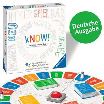 kNOW! Spiele;Erwachsenenspiele - Bild 3 - Ravensburger