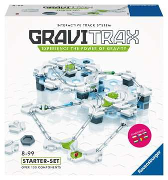 GraviTrax® - Startovní sada GraviTrax;GraviTrax Startovací sada - obrázek 1 - Ravensburger