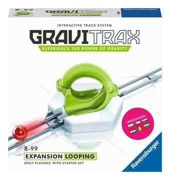 GraviTrax® - Smyčka GraviTrax;GraviTrax Doplňky - obrázek 1 - Ravensburger