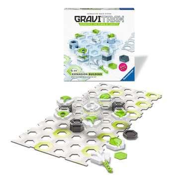 GraviTrax® - Stavba GraviTrax;GraviTrax Rozšiřující sady - obrázek 3 - Ravensburger