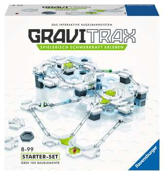27590 GraviTrax® Starter-Set GraviTrax Starter-Set von Ravensburger 1