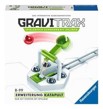 GraviTrax Katapult GraviTrax®;GraviTrax® Action-Steine - Bild 1 - Ravensburger