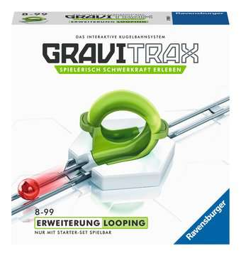 GraviTrax Looping GraviTrax®;GraviTrax® Action-Steine - Bild 1 - Ravensburger