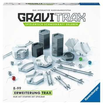 27595 GraviTrax® Erweiterung-Sets GraviTrax Trax von Ravensburger 1
