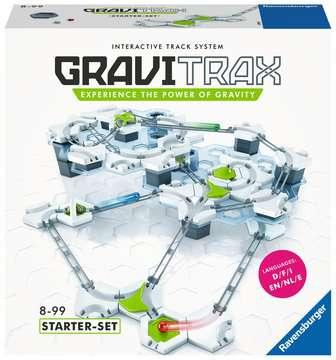 GraviTrax Starter Set GraviTrax;GraviTrax Starter-Set - imagen 1 - Ravensburger