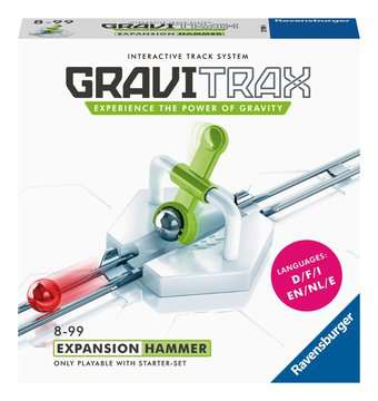 GraviTrax Hammer Expansion GraviTrax;GraviTrax Accessories - image 1 - Ravensburger
