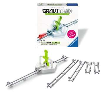 GraviTrax Hammer Expansion GraviTrax;GraviTrax Accessories - image 5 - Ravensburger
