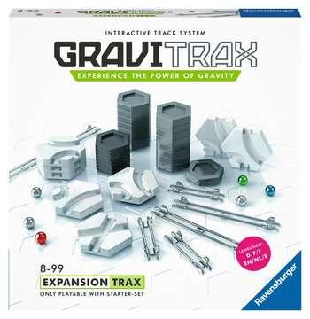GraviTrax Expansion Trax GraviTrax;GraviTrax Expansions Sets - imagen 1 - Ravensburger
