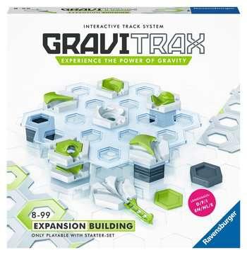 GraviTrax® Bouwen GraviTrax;GraviTrax Uitbreidingssets - image 1 - Ravensburger