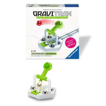 GraviTrax Catapult GraviTrax;GraviTrax Accessori - immagine 3 - Ravensburger