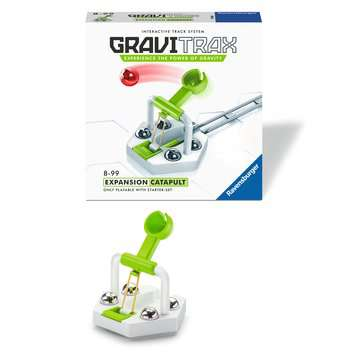 GraviTrax Catapult Expansion GraviTrax;GraviTrax Accessories - image 4 - Ravensburger
