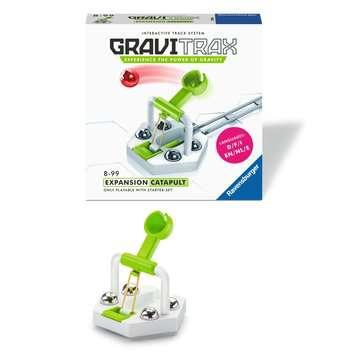 GraviTrax Bloc d Action Catapult / Catapulte GraviTrax;GraviTrax Blocs Action - Image 4 - Ravensburger