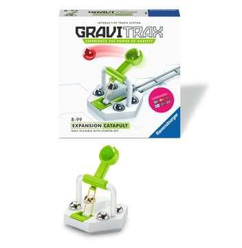 GraviTrax Catapult GraviTrax;GraviTrax tilbehør - Billede 3 - Ravensburger