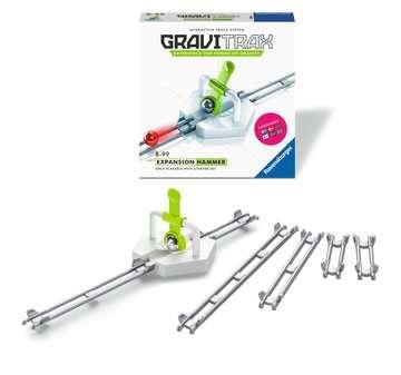 GraviTrax Hammer GraviTrax;GraviTrax tilbehør - Billede 3 - Ravensburger