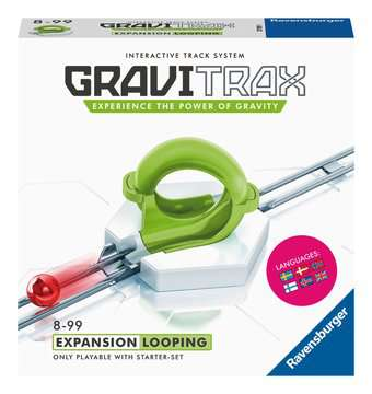 GraviTrax Looping GraviTrax;GraviTrax tilbehør - Billede 1 - Ravensburger