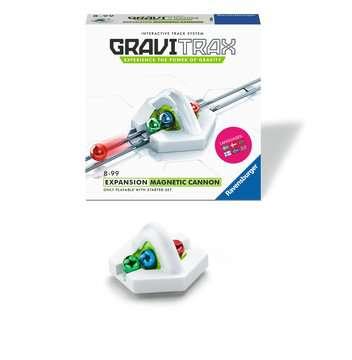 GraviTrax Magnetic Cannon GraviTrax;GraviTrax tilbehør - Billede 3 - Ravensburger