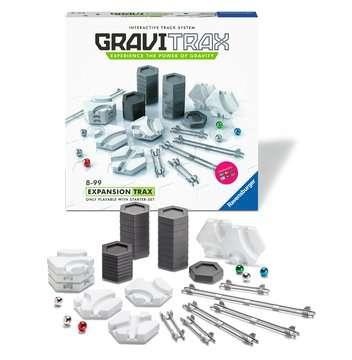 GraviTrax Trax GraviTrax;GraviTrax utbyggingssett - Billede 3 - Ravensburger