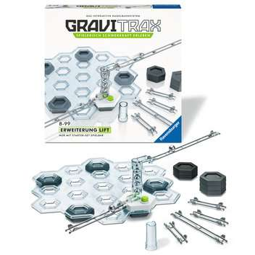 27611 GraviTrax® Erweiterung-Sets GraviTrax Lift von Ravensburger 3