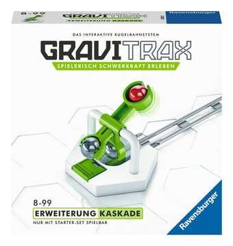 GraviTrax Kaskade Spiele;Familienspiele - Bild 1 - Ravensburger