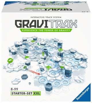 GraviTrax Starter Set XXL GraviTrax;GraviTrax Starter set - Image 1 - Ravensburger