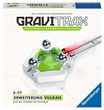 GraviTrax Vulkan GraviTrax®;GraviTrax® Action-Steine - Bild 1 - Ravensburger