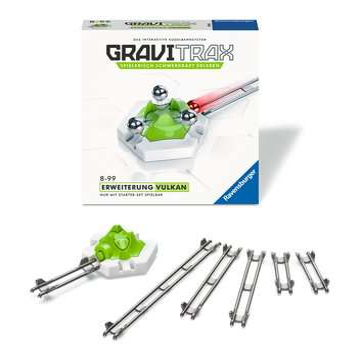 GraviTrax Vulkan GraviTrax®;GraviTrax® Action-Steine - Bild 3 - Ravensburger