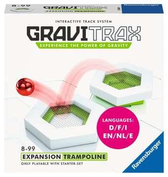 GraviTrax Trampolín GraviTrax;GraviTrax Accesorios - imagen 1 - Ravensburger