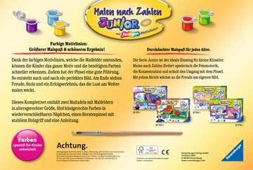 Bunte Einhornwelt Malen und Basteln;Malen nach Zahlen - Bild 2 - Ravensburger