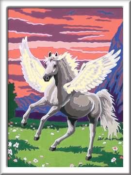 27791 Malen nach Zahlen Traumhafter Pegasus von Ravensburger 2