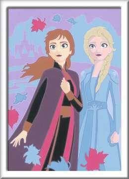 Frozen 2 Serie E Hobby;Schilderen op nummer - image 2 - Ravensburger