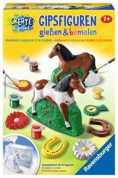 28522 Malsets Pferd von Ravensburger 1