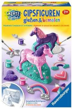 28524 Malsets Fantasy Horse von Ravensburger 1